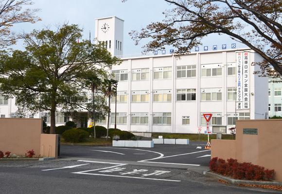 鈴鹿 工業 高等 専門 学校
